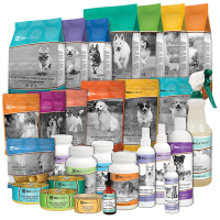 dog and cat products